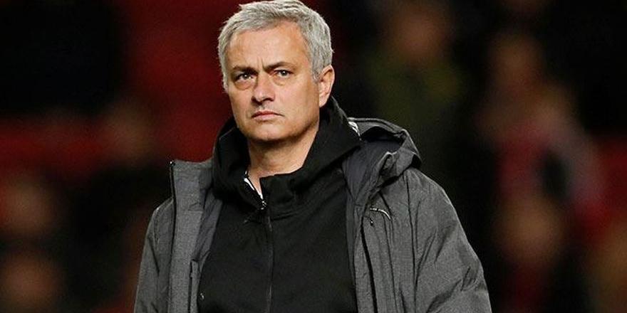 Kırmızı Şeytanlar'ın Portekiz'li hocası Mourinho'nun hedefi Malcom