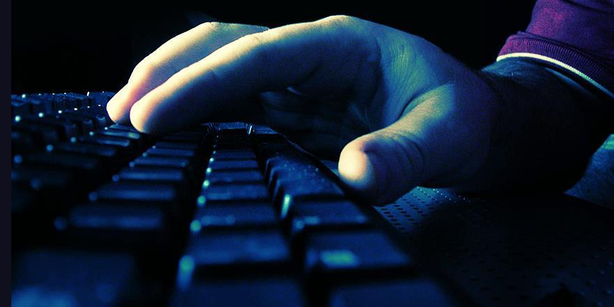 Siber mücadelede bin tutuklama