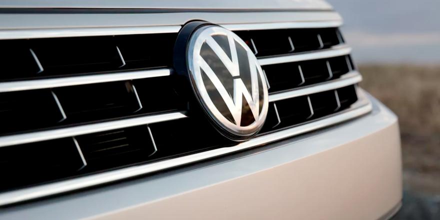 Volkswagen'e 1 milyar euro para cezası kesildi