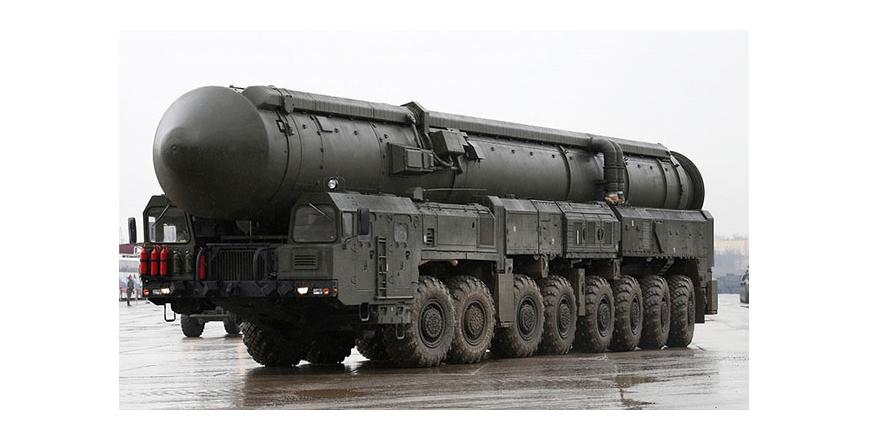 Işığın kaynağı Rus balistik füzesi