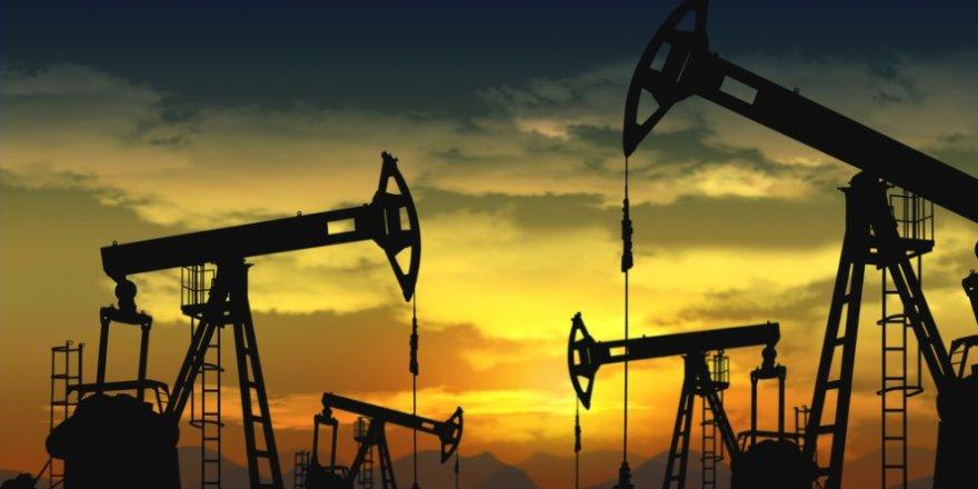 Petrol 2,5 yılın zirvesini gördü